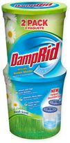 DampRid DampRidTM 2-Pack Refillable Moisture Absorber in Fresh Scent