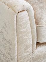 Glitz Fabric Standard Back 3 + 2 Seater Sofa