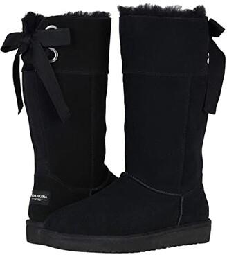 Koolaburra by UGG Andrah Tall (Black) Women's Shoes