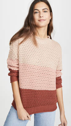 Knot Sisters Zella Sweater