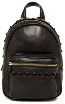 Cynthia Rowley Tabitha Leather Mini Backpack