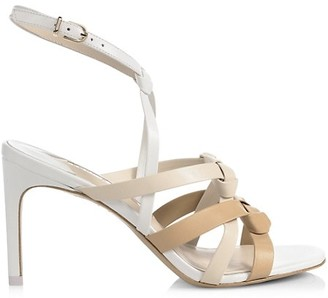 Sophia Webster Ramona Leather Sandals
