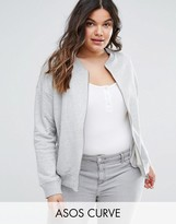 Asos Ultimate Bomber Jacket