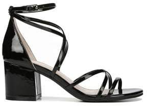 Sam Edelman Sheila Block-Heel Sandals