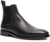 Lanvin Leather Chelsea Boots