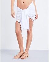 Seafolly Amnesia cotton sarong