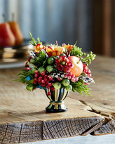 Mackenzie Childs MacKenzie-Childs Autumn Sunset Nosegay Faux-Floral Arrangement