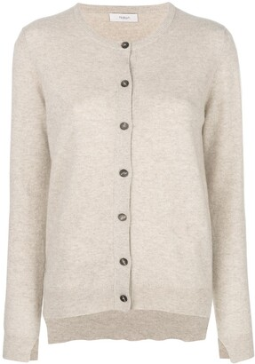 Pringle Classic Fitted Cardigan
