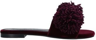 Avec Modération Sandals