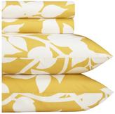 Marimekko ® Madison Yellow Sheet Sets