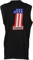 DSQUARED2 T-shirts - Item 37877955