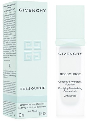 Givenchy Ressource Fortifying Moisturizing Concentrate