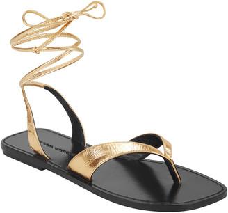 Sigerson Morrison Noah Leather Sandal
