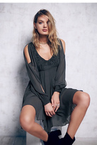 Free People Womens TATIANA SWING DRESS