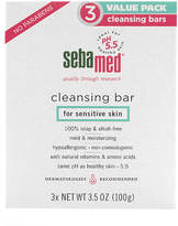 Sebamed Soap Free Cleansing Bar