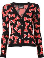 Moschino candy wrap cardigan