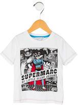 Little Marc Jacobs Boys' Printed Shirt