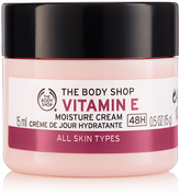 The Body Shop Mini Vitamin E Moisture Cream