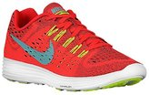 Nike Women's Lunartempo Ankle-High Fabric Running Shoe - 9M