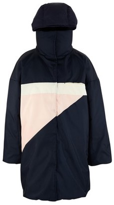 Lu Mei Highgate puffer coat