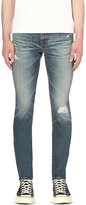 Ag Jeans Calstockton Slim-fit Skinny Jeans