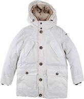 HISTORIC Down jackets