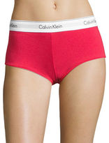 Calvin Klein Modern Cotton Boy Shorts