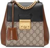 Gucci Padlock GG Supreme backpack