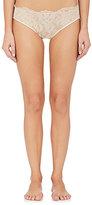 La Perla Women's Layered Lace Bikini Briefs