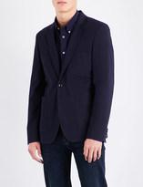 Paul Smith Medium-fit stretch-cotton chino jacket