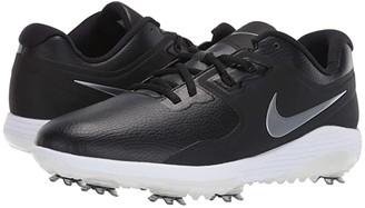 Nike Vapor Pro (Black/Metallic Cool Grey/White/Volt) Men's Golf Shoes