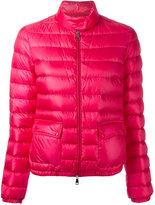 Moncler Lans padded jacket - women - Feather Down/Polyamide - 3