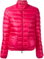 Moncler Lans padded jacket - women - Feather Down/Polyamide - 4
