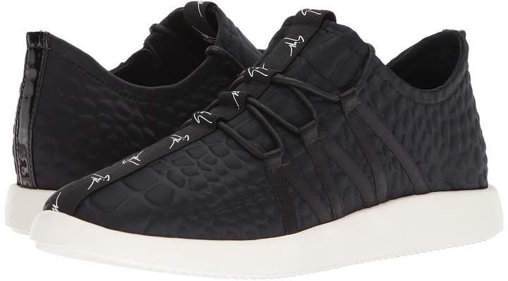 Giuseppe Zanotti Singles Low Top Sneaker Men's Shoes