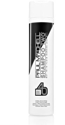 Paul Mitchell Clarifying Shampoo Two Deep Cleansing 300Ml