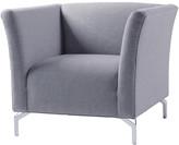 ACG Green Camilla Mid-Century Modern Chair