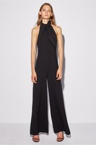 C/Meo Collective CHAPTER ONE JUMPSUIT black