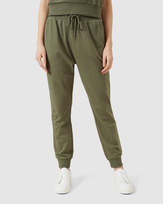 French Connection Women's Sweatpants - Sweat Pants - Size One Size, XS at The Iconic