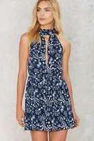 Factory Marian Cutout Dress