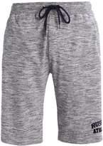 Russell Athletic Sports Shorts Light Grey Melange