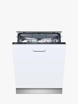 Neff S513K60X0G Integrated Dishwasher