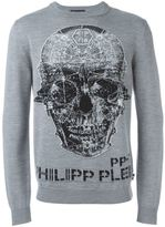 Philipp Plein 'Glen Ridge' jumper