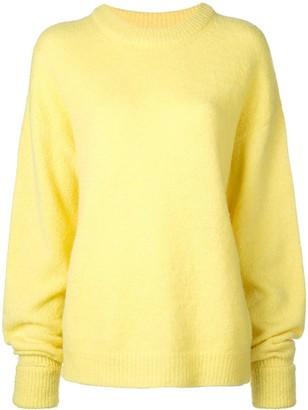 Tibi Airy jumper