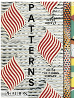 Phaidon Patterns: Inside the Design Library