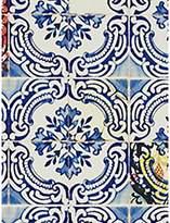 Christian Lacroix for Designers Guild Patio Wallpaper