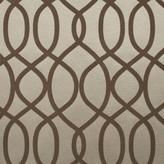 Graham & Brown 56 sq. ft. Knightsbridge Flock Wallpaper