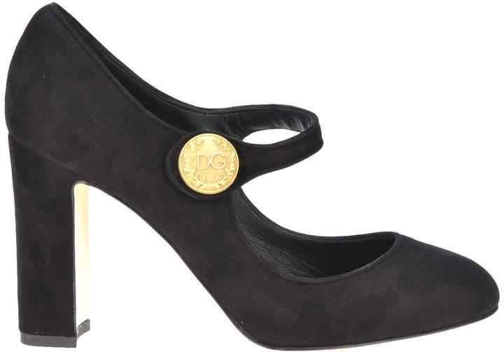 Dolce & Gabbana Mary Jane