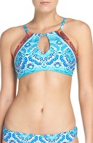 LaBlanca Women's La Blanca All In Mix Bikini Top