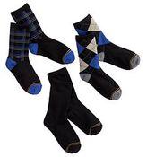 Gold Toe Boys GOLDTOE 3-pk. Dress Socks