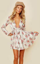 Lovers + Friends Lovers+friends ivy dress